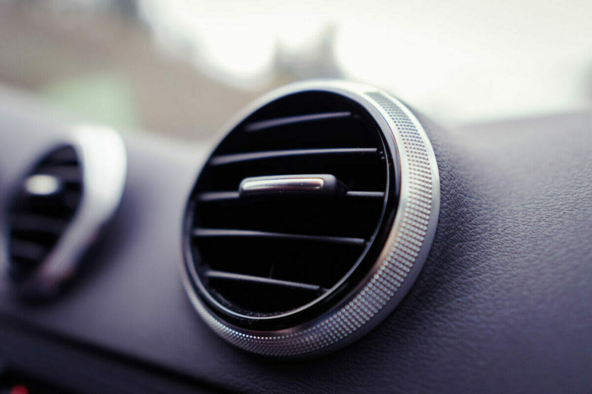 Why Your BMW's Air Conditioning is not Working