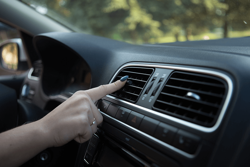 Fastest Ways To Cool Inside Of Car In The Summer