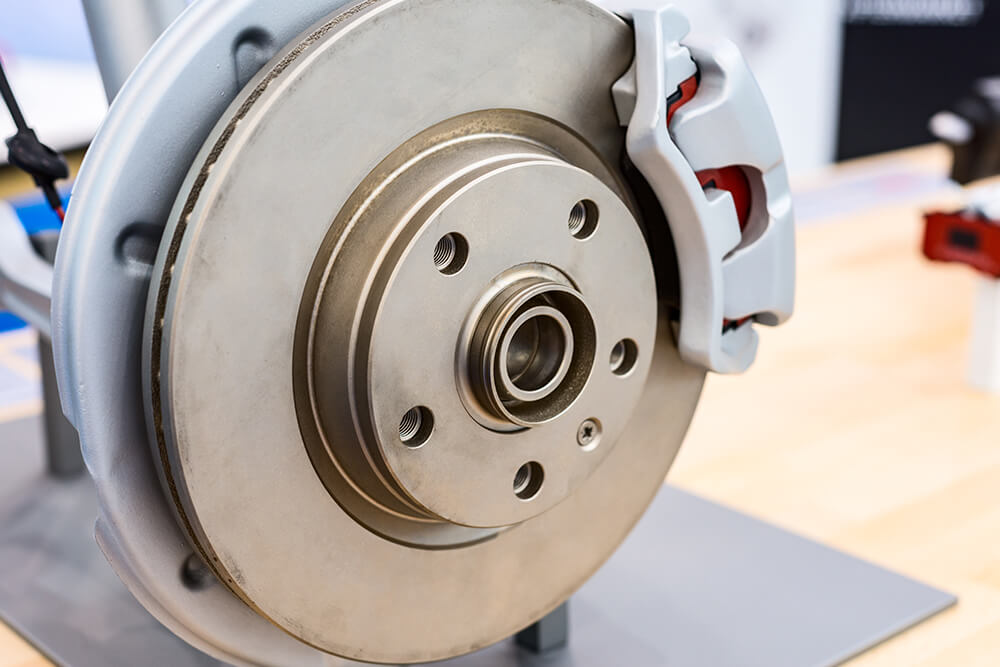 How Often Should I Replace My Car's Brake Pads?