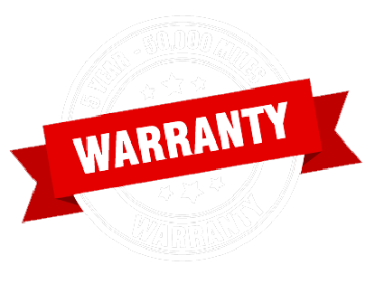 We Are Here For You, Carfix Warranty